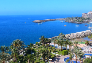 Отель Radisson Blu Resort Gran Canaria на острове Гран-Канария