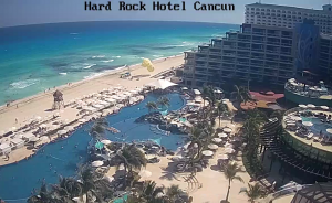 Отель Hard Rock Cancun All Inclusive на курорте Канкун