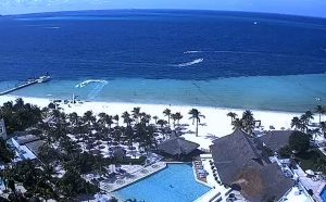 Отель Presidente InterContinental Cancun Resort в Мексике